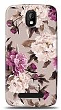Dafoni HTC Desire 500 Old Roses K�l�f