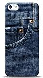 Dafoni iPhone 5 / 5S Jean K�l�f