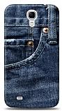 Samsung Galaxy Mega 6.3 Jean Kılıf