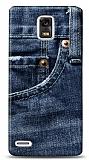 Dafoni Huawei Ascend P1 Jean K�l�f