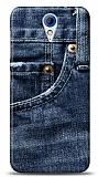 HTC Desire 620 Jean Kılıf
