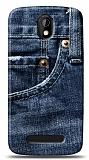 Dafoni HTC Desire 500 Jean K�l�f