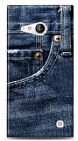 Nokia Lumia 735 Jean Kılıf