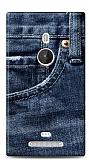 Dafoni Nokia Lumia 925 Jean K�l�f