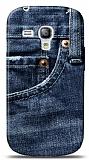 Dafoni Samsung i8190 Galaxy S3 mini Jean K�l�f