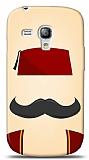 Dafoni Samsung Galaxy S3 mini Ottoman Pala K�l�f