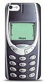 Dafoni iPhone 5 / 5S Nostalgia K�l�f