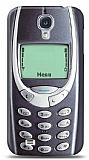Dafoni Samsung Galaxy S4 Nostalgia K�l�f