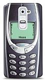 Dafoni LG G2 Nostalgia K�l�f