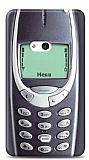 Dafoni Nokia Lumia 625 Nostalgia K�l�f