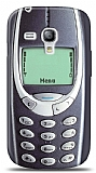 Dafoni Samsung Galaxy S3 mini Nostalgia K�l�f