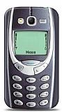Dafoni Samsung Galaxy Grand / Grand Neo Nostalgia K�l�f