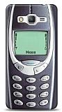 Samsung Galaxy Grand Prime Nostalgia Kılıf