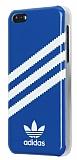 adidas iPhone 5C Mavi Rubber Kılıf