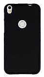 Alcatel Shine Lite Siyah Silikon Kılıf