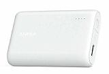 Anker PowerCore 10000 mAh Powerbank Beyaz Yedek Batarya