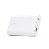 Anker PowerCore 10000 mAh Quick Charge 3.0 Powerbank Siyah Yedek Batarya