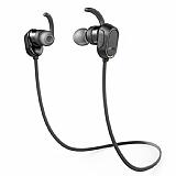 Anker SoundBuds Sport Bluetooth Siyah Kulaklık