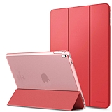 Apple iPad pro 9.7 Slim Cover K�rm�z� K�l�f