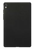 Apple iPad Pro 10.5 Siyah Silikon Kılıf