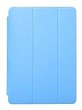 iPad Pro 9.7 Slim Cover Mavi Kılıf