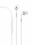 Apple Orjinal Kumandalı ve Mikrofonlu Kulakiçi Beyaz Kulaklık