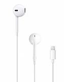 Apple Orjinal Lightning Konnektörlü EarPods Mikrofonlu Kulaklık