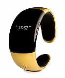 APPScomm L6 Large Gold Bluetooth Ak�ll� Saat