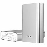 Asus 10050 mAh Powerbank Silver Yedek Batarya