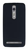 Asus ZenFone 2 ZE551ML Mat Siyah Silikon Kılıf