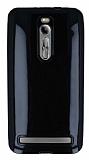 Asus ZenFone 2 Siyah Silikon Kılıf