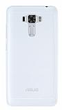 Asus Zenfone 3 Laser ZC551KL Ultra İnce Şeffaf Silikon Kılıf