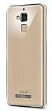 Asus Zenfone 3 Max ZC520TL Şeffaf Kristal Kılıf