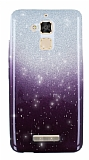 Asus Zenfone 3 Max ZC520TL Simli Siyah Silikon Kılıf