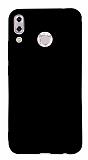 Asus ZenFone 5 ZE620KL / 5z ZS620KL Mat Siyah Silikon Kılıf