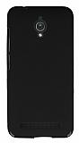 Asus ZenFone Go ZC500TG Siyah Silikon Kılıf