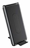 Baseus 10000 mAh Standlı Kablosuz Powerbank Yedek Batarya
