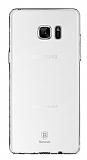 Baseus Air Case Samsung Galaxy Note 7 Şeffaf Silikon Kılıf