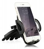 Baseus Balance Universal CD Yuvası Araç Telefon Tutucu