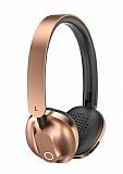Baseus Encok D01 Wireless Gold Universal Kulaklık