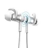 Baseus Encok S01 Silver Bluetooth Kulaklık
