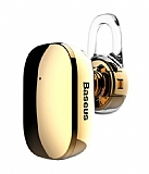 Baseus Encok Gold Mini Bluetooth Kulaklık