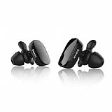 Baseus Encok W02 Siyah Bluetooth Kulaklık