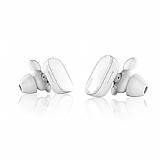Baseus Encok W02 Beyaz Bluetooth Kulaklık