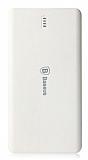 Baseus Energyful 10000 mAh Powerbank Gri Yedek Batarya