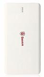 Baseus Energyful 10000 mAh Powerbank Kırmızı Yedek Batarya