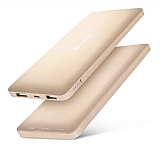 Baseus Galaxy Series 10000 mAh Powerbank Gold Yedek Batarya