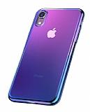Baseus Glow iPhone XR Silikon Kılıf
