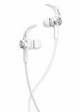 Baseus Licolor Manyetik Beyaz Bluetooth Kulakiçi Kulaklık