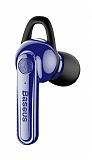 Baseus Manyetik Lacivert Bluetooth Kulaklık